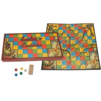 snake-and-ladders-board-game