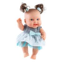 Berta-Paola Reina Baby Doll 21cm