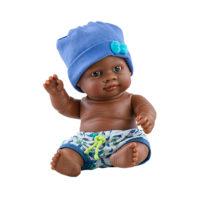 Olmo-Paola Reina Baby Doll 21cm