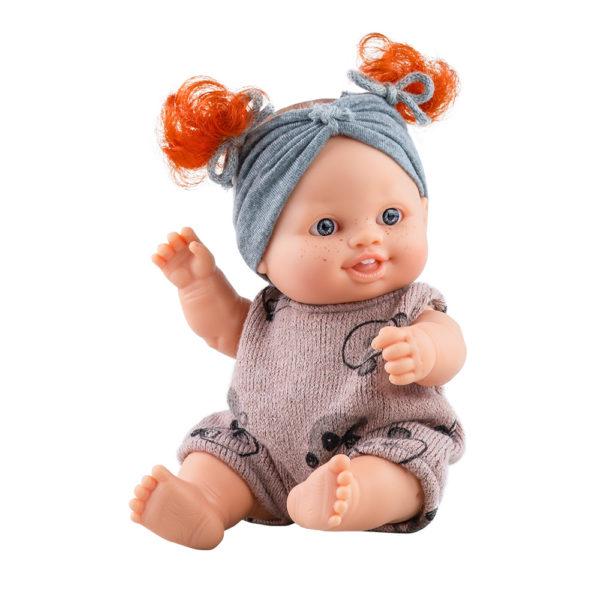 Sara- Paola Reina Baby Doll 21cm