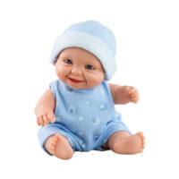 Teo-Paola Reina Baby Doll 21cm