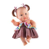 Greta-Paola Reina Baby Doll 21cm