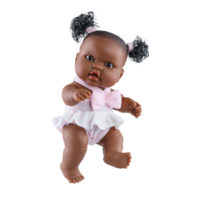 Hebe Peques-Paola Reina Baby Doll 21cm